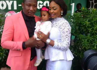 Nuella Njubigbo and Tchidi Chikere Marry Lagos Registry 8
