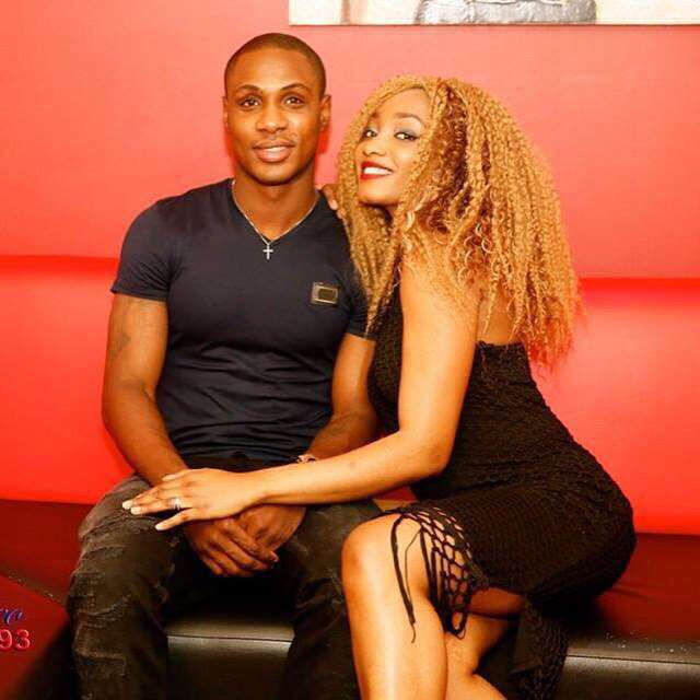 Odion-Ighalo-and-his-wife