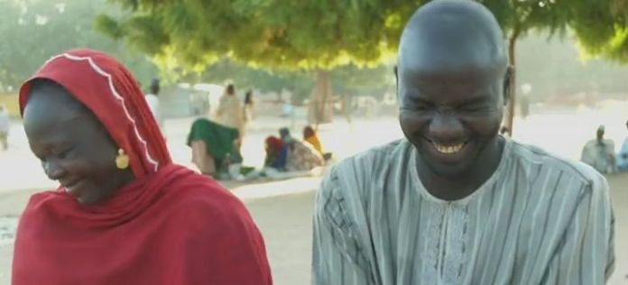 Love in a refugee camp Boko Haram strikes