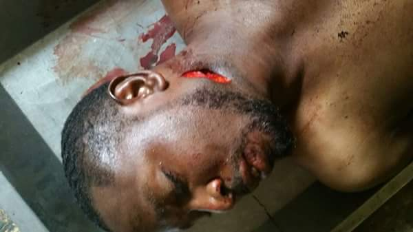 Domestic Violence. Man dies after stab wounds -2
