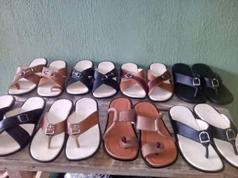 Tunde Lawal Shoes -3