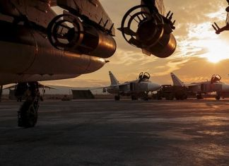AP|Russia pulls main part of force out of Syria