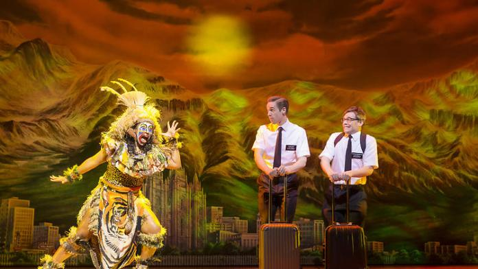 Book of Mormon - pictures_2