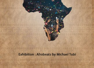 Afrobeats by Michael Tubes