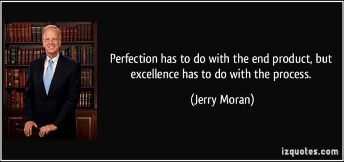 excellence (Business Processes are the Foundation of your Business)