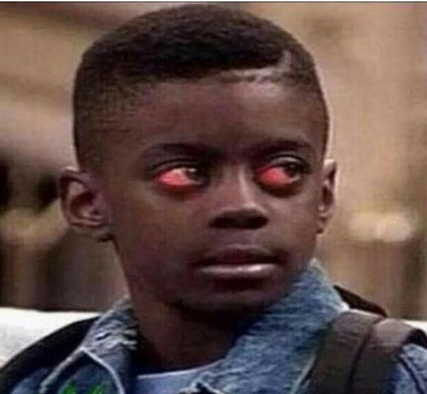 He did not shine his eye (4 signs you are a real Lagosian)