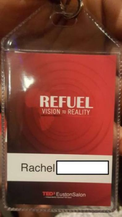 my-badge-for-the-tedxeuston