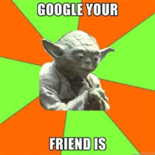 google-is-your-friend (5 ways to make the most of your NYSC)