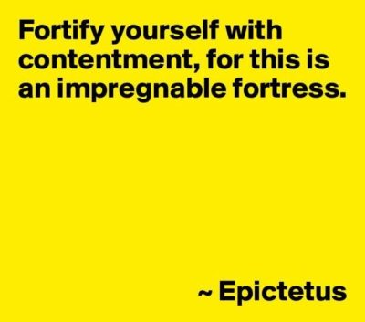 Fortify-yourself-with-contentment-Epictetus