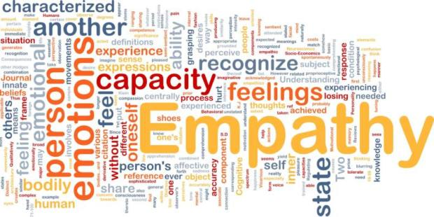 empathy word picture