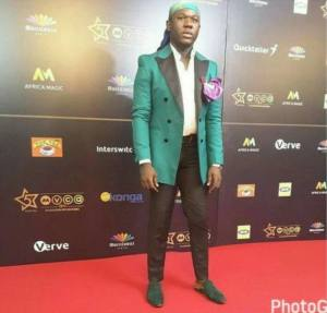 AMVCA 2017 - Fashion Flaw