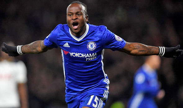 victor moses new deal
