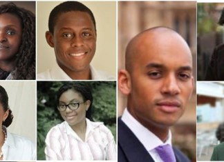7 Nigerian British MPs - Feature
