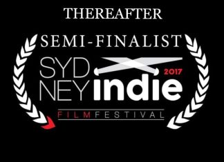 THEREAFTER - The Movie - Sydney Indie Film Festival 2017