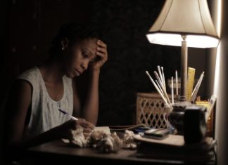 Gone Nine Months - Short Film by Lola Okusami -1