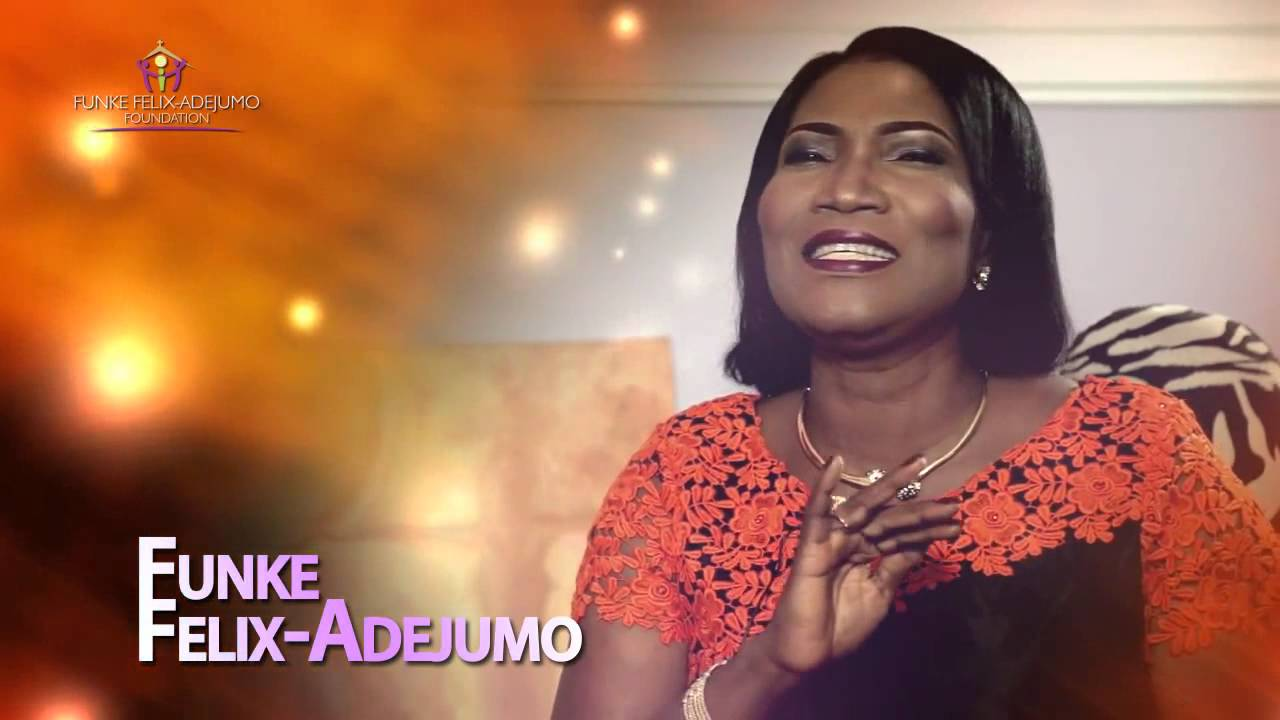 Image result for pastor funke adejumo