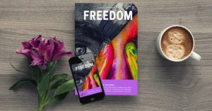 Freedom Tablet and Hard copy