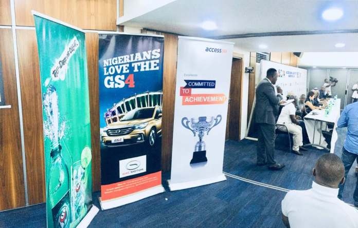 Keypoints of the 2018 Access Bank Lagos City Marathon Press Conference 2