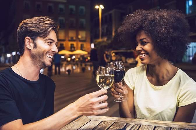 Dating Yourself -Rule 1 - stop playing the role of a couple