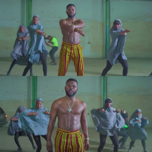 "Image result for MURIC Gives Falz 7 days to withdraw ""This is Nigeria"" video"