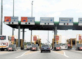 FG shut borders