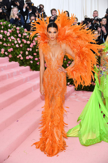 Kendall Jenner - Met Gala 2019 - Getty Images