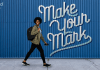 Make Your Mark - VMware at VMworld 2019 Europe