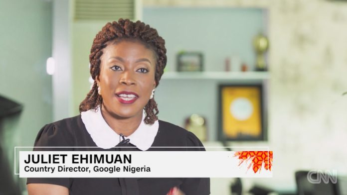 Juliet-Ehimuan-Speaks-to-CNN-Innovate-Africa-2-scaled Google Director Juliet Ehimuan Discusses Tech Growth in Nigeria with CNN Innovate Africa