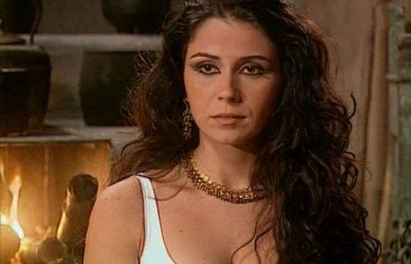 Жади из Клона: как выглядит сейчас 44-летняя Джованна ...