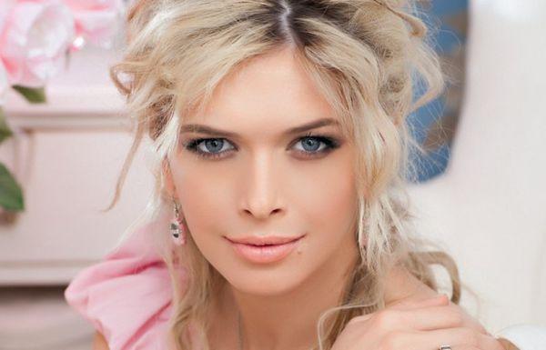 Cамые красивые девушки российского шоубиза :-) Часть 3 ...