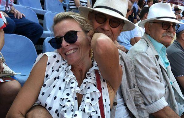 Юлия Высоцкая опубликовала фото со своей дочерью Машей?