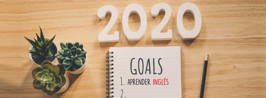 Proposito para el 2020: Aprender inglés