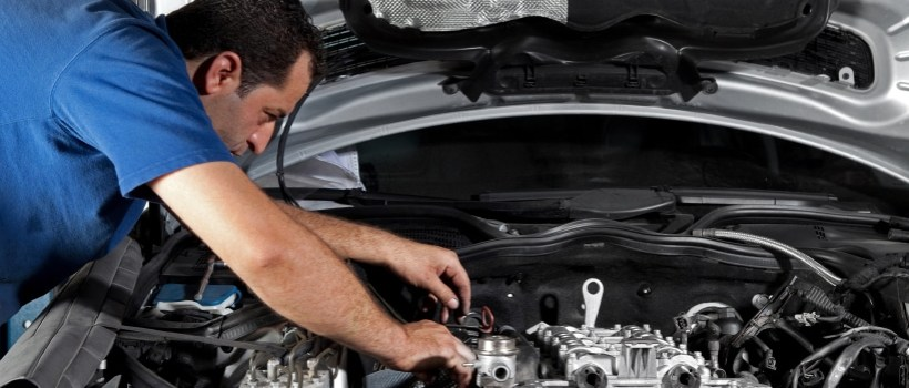 Important Advice To Learn About Auto Repair