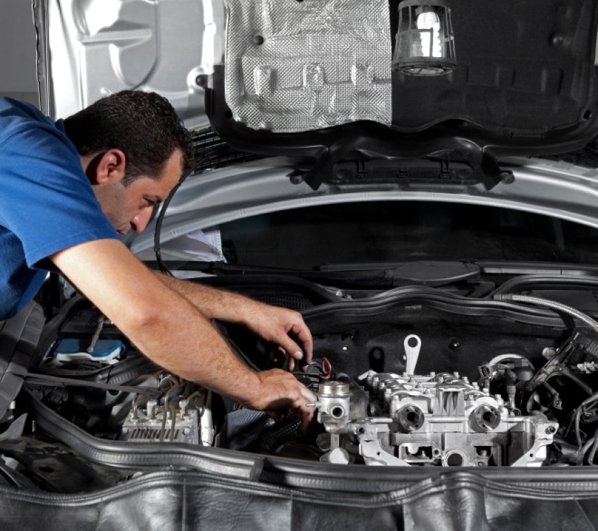 Auto Repair For Beginners Important Questions