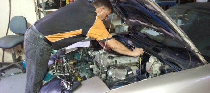 Auto Repair 101 How To Avoid Getting Ripped Off Whe
