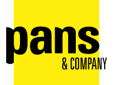 Logotipo Pans&Company
