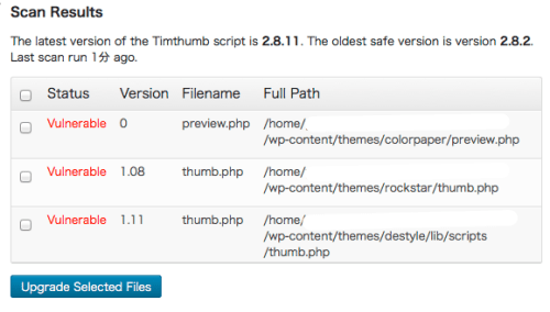 Timthumbscan