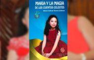 María y la magia de los cuentos celestes