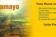 Tema Musical: Catamayo la ciudad del eterno sol