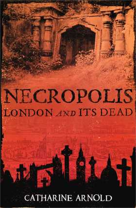 historical book, necropolis