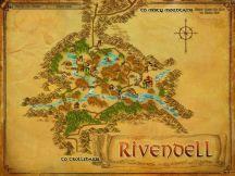LotR Rivendell