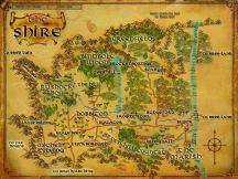 LotR Shire