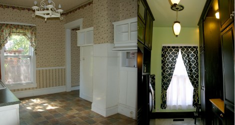 Kitchen Before and After 4