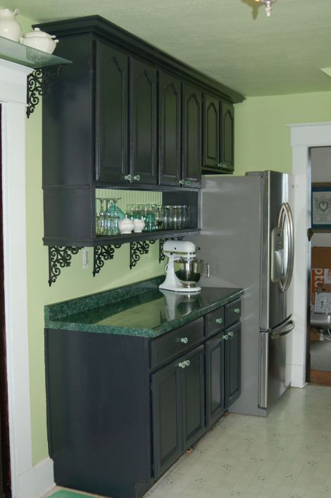 Kitchen Jackson 4 Post19
