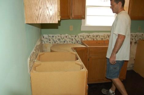 Cottage Kitchen11