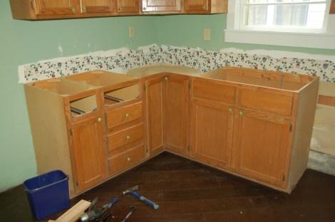 Cottage Kitchen13