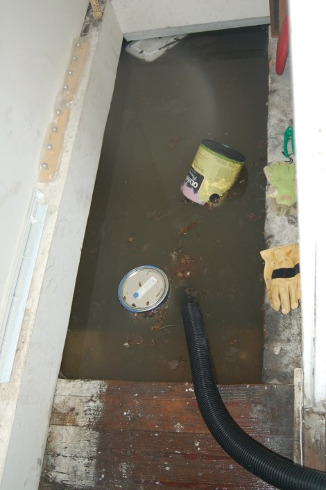Flood Water Damage03