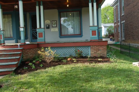 Garden for Blog23