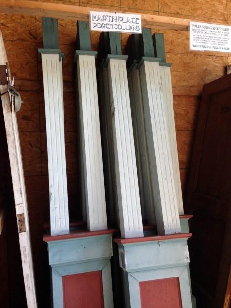 4 Porch Post BLog01