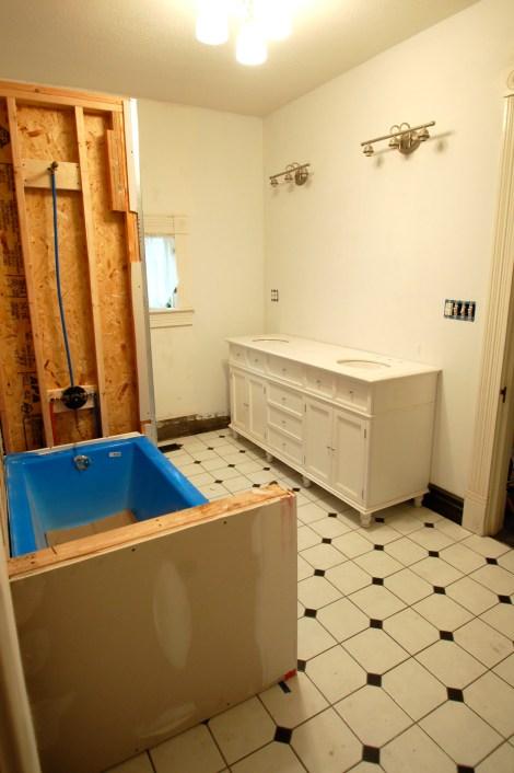 Cattage Bath One 30